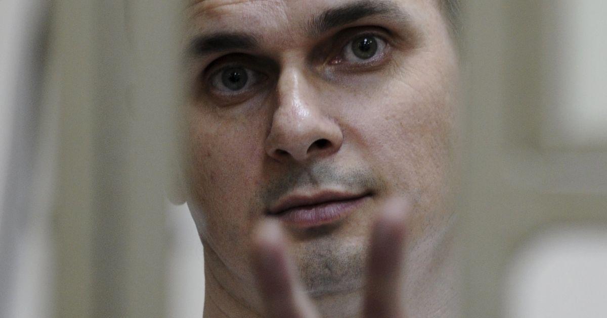 Российская прокуратура хочет бросить Сенцова за решетку на 23 года