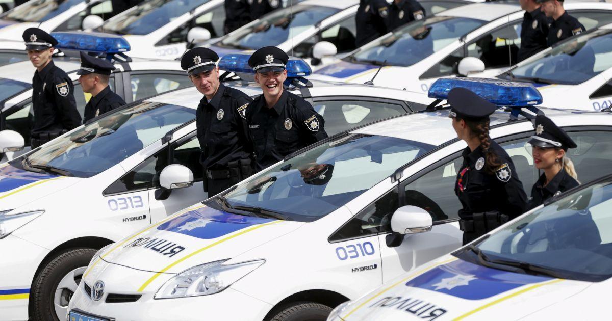 В МВД рассказали, когда новая патрульная полиция выйдет на улицы Одессы