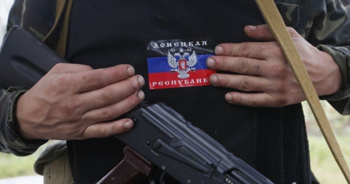 Боевики концентрируют силы для прорыва обороны бойцов АТО – Турчинов