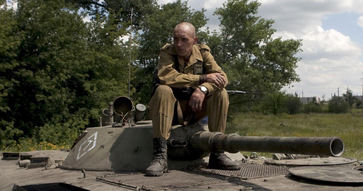 Боевики обстреляли из 152-мм артиллерии Счастье и накрыли минометами Широкино - хроника АТО