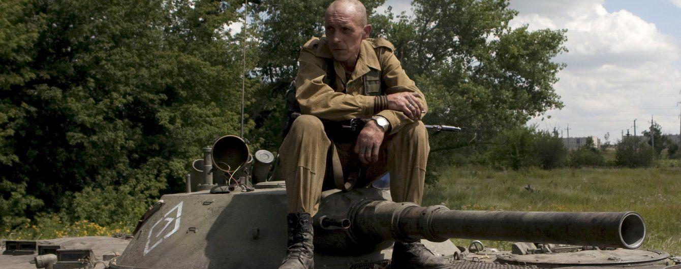 Бойовики гатили з БМП у Широкиному і вели снайперський вогонь поблизу Мар'їнки – дайджест АТО