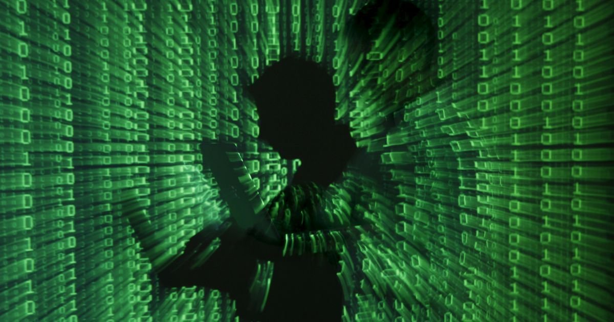 Невідомі хакери організували DDOS-атаки на сайти українських партій
