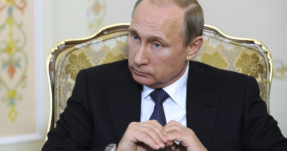 Путин в аннексированном Крыму размечтался, что у российского туризма есть шансы