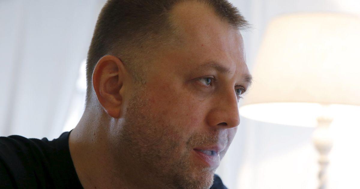"""Экс-главарь """"ДНР"""" Бородай рассказал, как боевика Стрелкова связали и вывезли в Россию"""