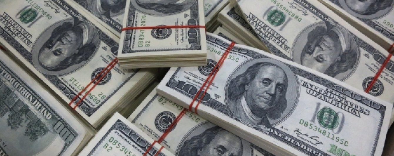 Еще один международный кредитор окончательно согласовал выделение Украине полмиллиарда долларов