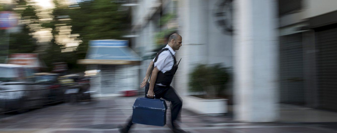 На шаг ближе к дефолту: Греция не выплатит 1,6 млрд евро МВФ во вторник