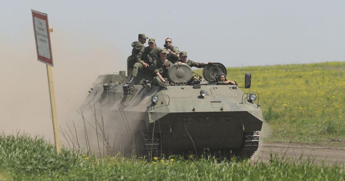 Россия готовит 40 тактических групп для удара по Украине — военный эксперт