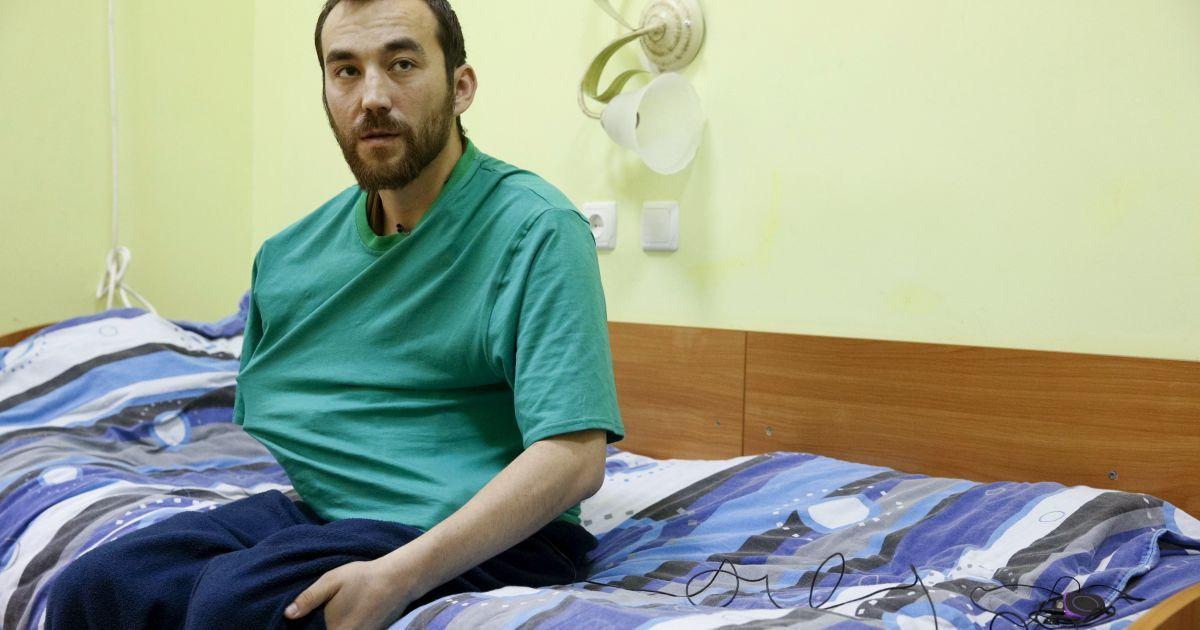 Российский спецназовец Ерофеев рассказал, сколько на самом деле украинских военных в тюрьмах РФ