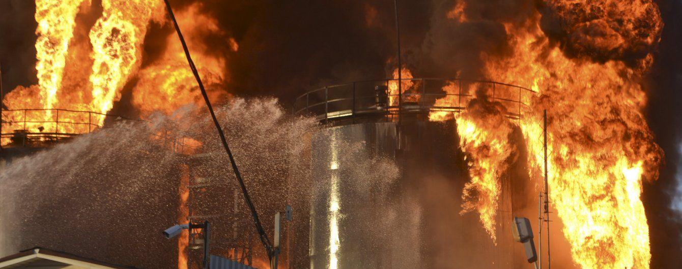 Пожар в Василькове: трагедия, которой могло не быть