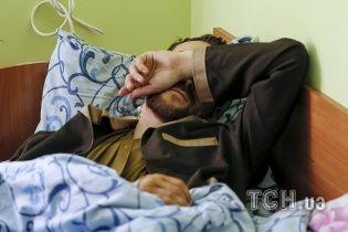Спецпризначенця ГРУ Єрофєєва арештували до 19 липня. Нові подробиці справи