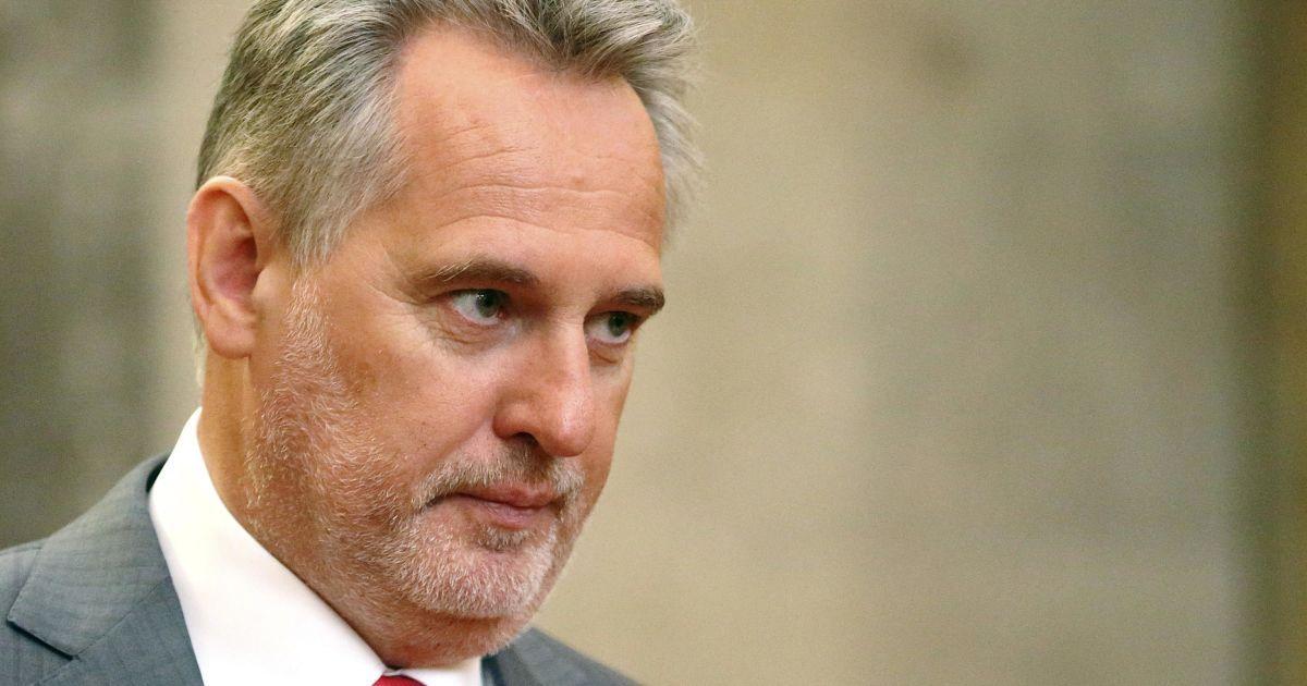 Суд над Фирташем в Вене. @ Reuters