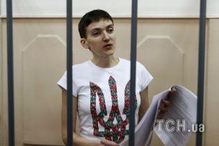 Савченко ответила на письмо нобелевского лауреата Алексиевич на страницах ее книги