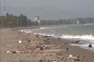 Коста-Ріці загрожує екологічна катастрофа