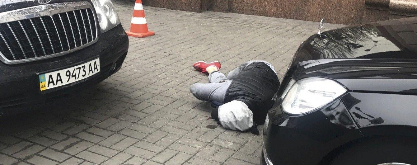 Мать киллера Вороненкова не общалась с сыном со времени его бегства в Россию