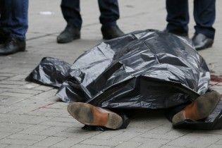 ГПУ направила в Россию запрос на вручение подозрения предполагаемому организатору убийства Вороненкова