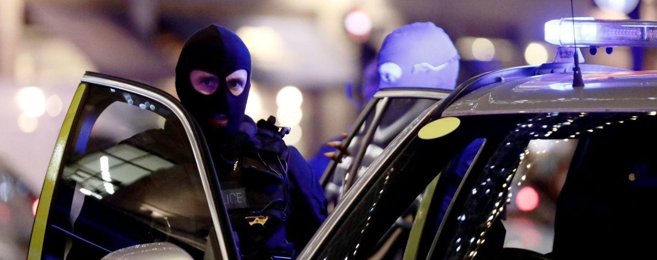 Грабитель, которого ночью полицейское авто сбило в центре Киева, впал в кому