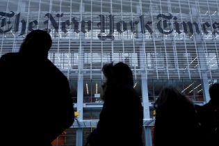 У The New York Times пояснили, чому Крим зробили російським