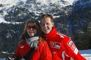 Жена Шумахера сделала громкое заявление накануне 50-летия гонщика
