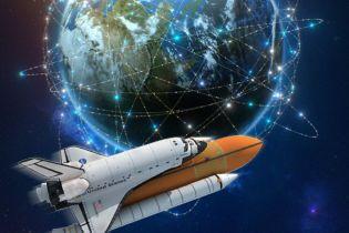 60 лет космических полетов