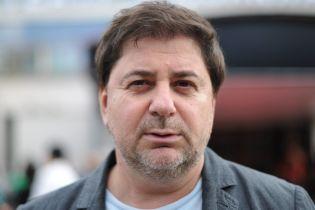 Женатый Александр Цекало встретил Новый год с любовницей в Риме - СМИ