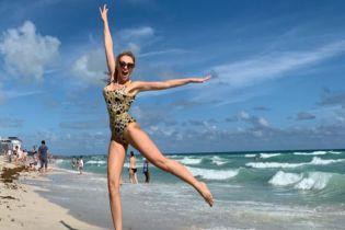 Бабкін у Лапландії, Полякова в Маямі: як українські зірки відсвяткували Новий рік