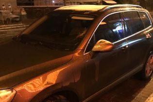 """На Закарпатье в двух """"пьяных"""" авариях травмировались дети"""