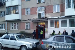 Вибух гранати в Тернополі вбив чоловіка і ще двох відправив до лікарні