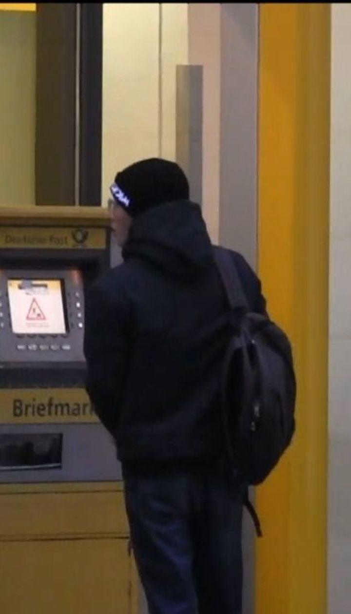 У Німеччині 12 тисяч інкасаторів вимагають підвищення зарплатні і кращих умов роботи