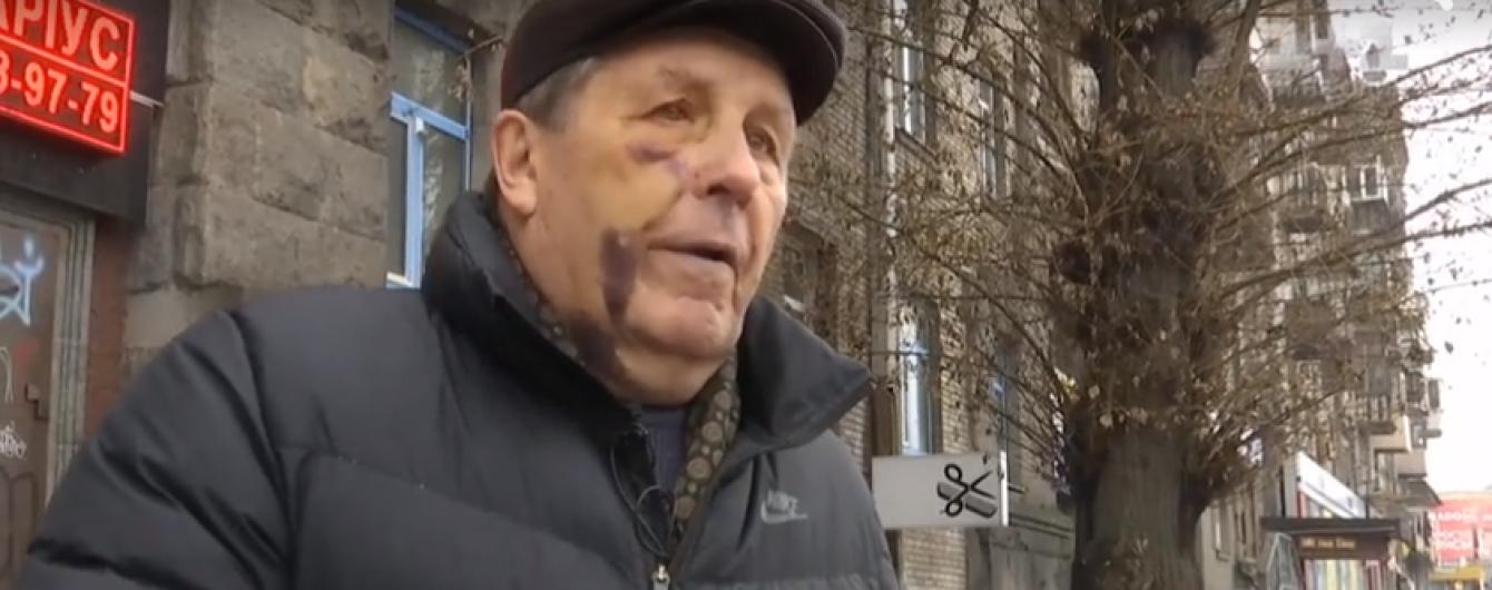 """У поліції розберуться з побиттям авіаконструктора заводу """"Антонова"""""""