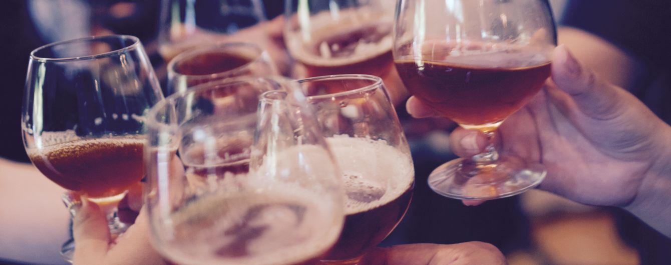 Аби ви були здорові: Супрун зруйнувала міф про оманливе тепло від алкоголю