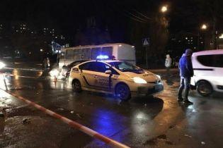 Смертельное ДТП в Ровно: женщина умерла в больнице