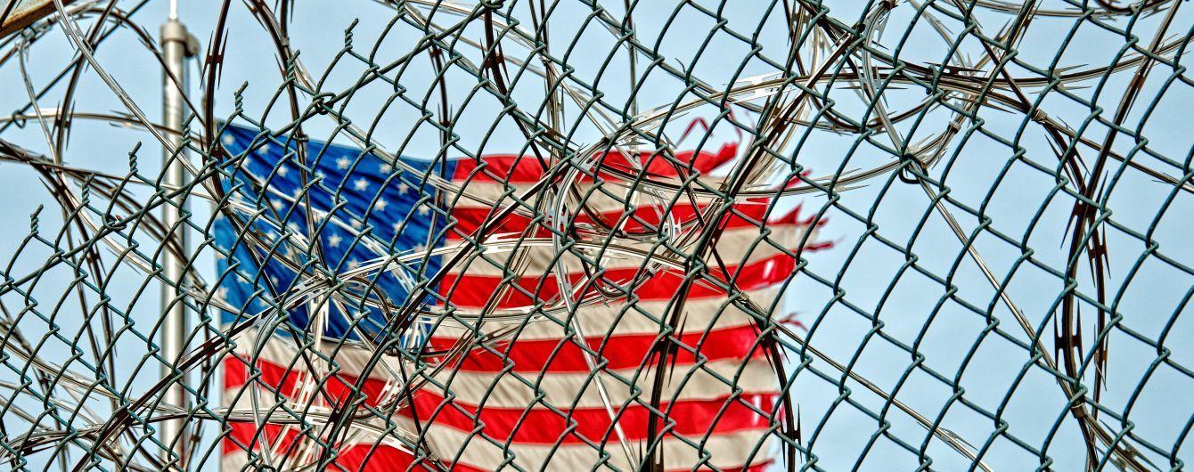 Посол США в РФ посетил в российской тюрьме задержанного по подозрению в шпионаже американца