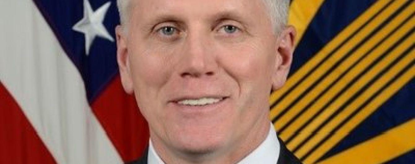 Новим прес-секретарем Пентагона став Чарльз Саммерс