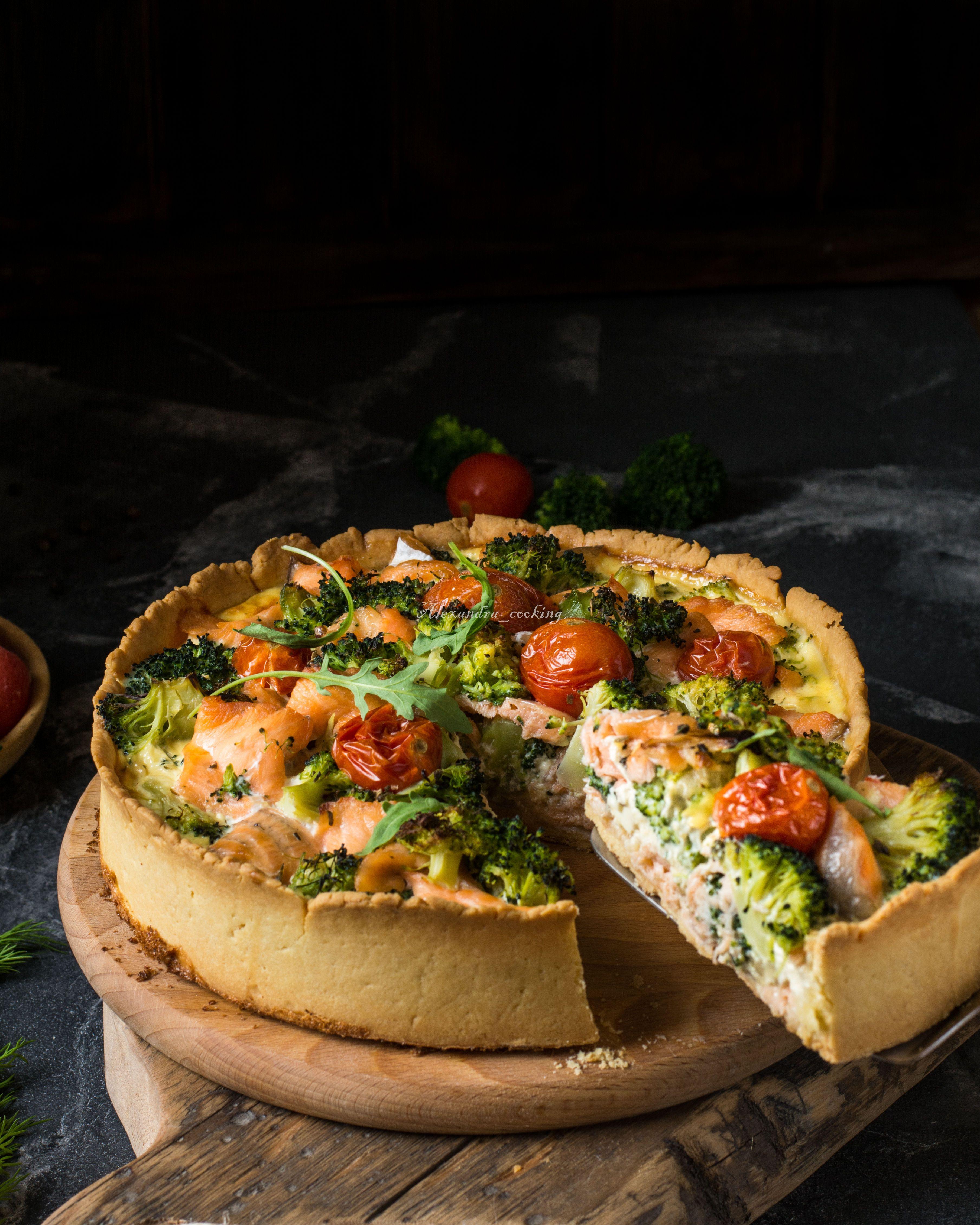 Пиріг з рибою, для блогів_2