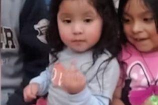 Дівчинка показала чарівний фокус, який допоможе прибрати оселю після свят