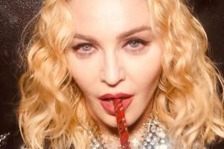 Попа, как у Ким: поклонники Мадонны подозревают ее в увеличении ягодиц