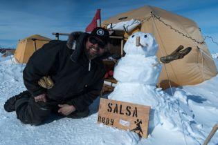 В Антарктике под километром льда ученые нашли останки животных и растений