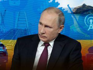 Рік без Криму