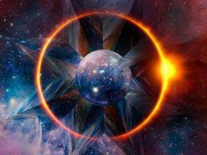 Солнечное затмение в сочельник: правила поведения