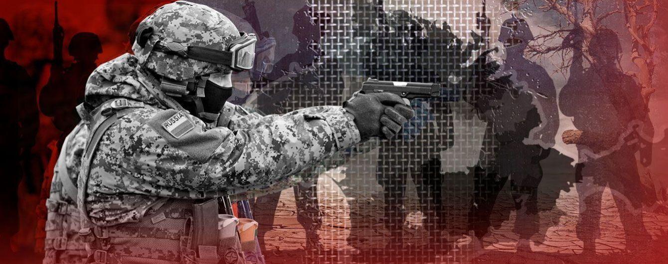 Аннексированный Крым: тревожное будущее