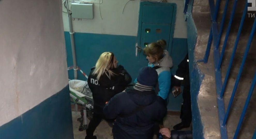 Картинки по запросу в смерте младенца в лифте подозревают