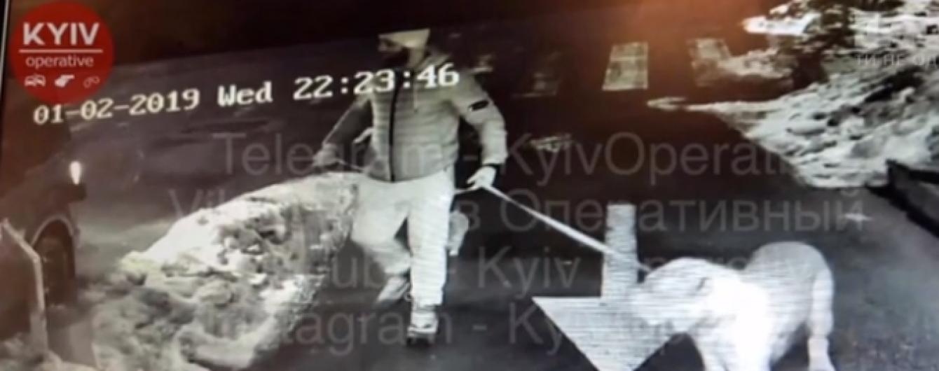 Экс-боксер, убивший сотрудника УГО одним ударом, сам пришел в полицию