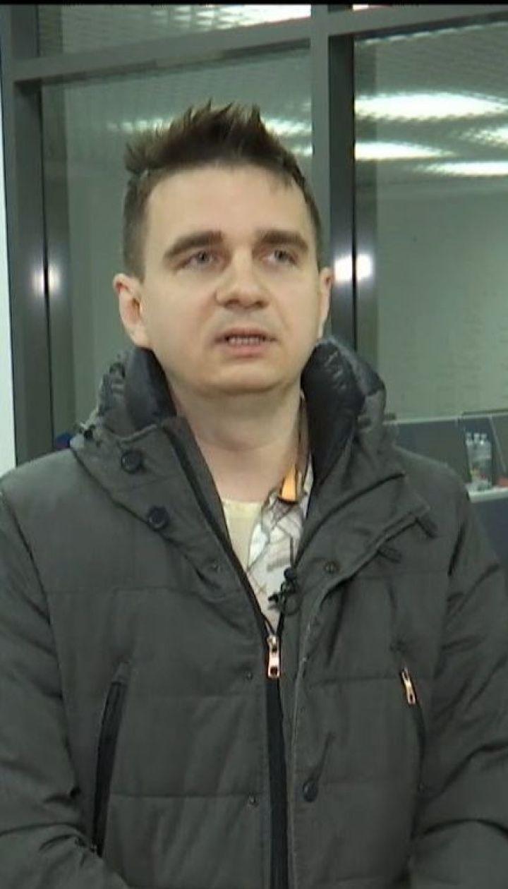 Прокуратура шукає поліцейських, причетних до побиття інженера Віктора Ковальського