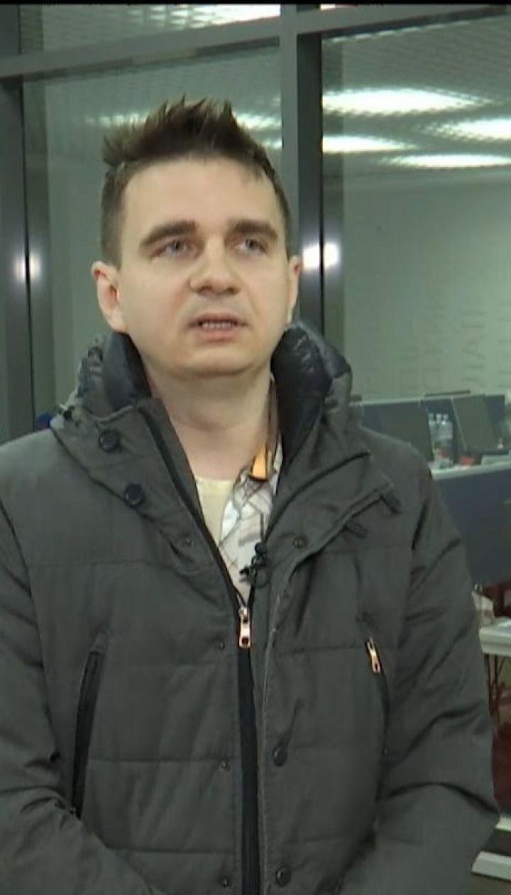 Прокуратура ищет полицейских, причастных к избиению инженера Виктора Ковальского