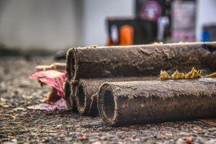 На Львівщині через вибух петарди постраждав 9-річний хлопчик