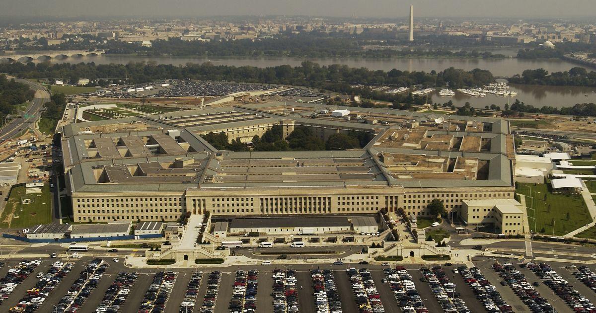 США нанесли авиаудар по проиранским ополченцам в Сирии
