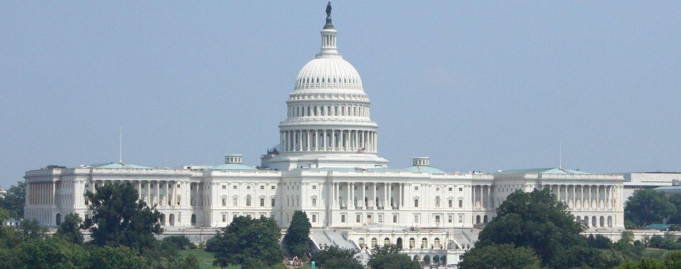 В США избрали спикера Палаты представителей Конгресса США