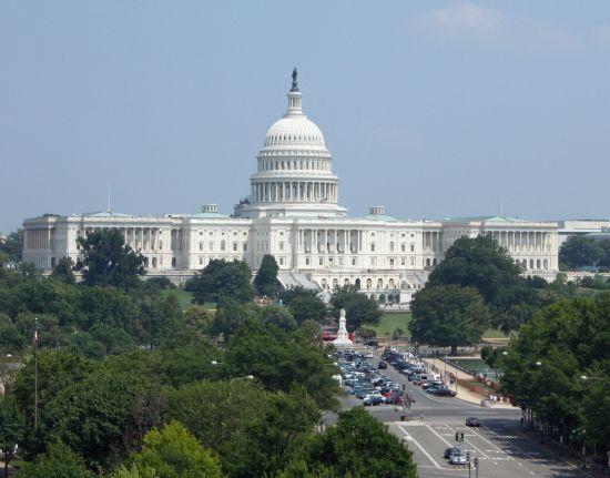 Палата представників США схвалила законопроект щодо заборони визнання суверенітету РФ над Кримом