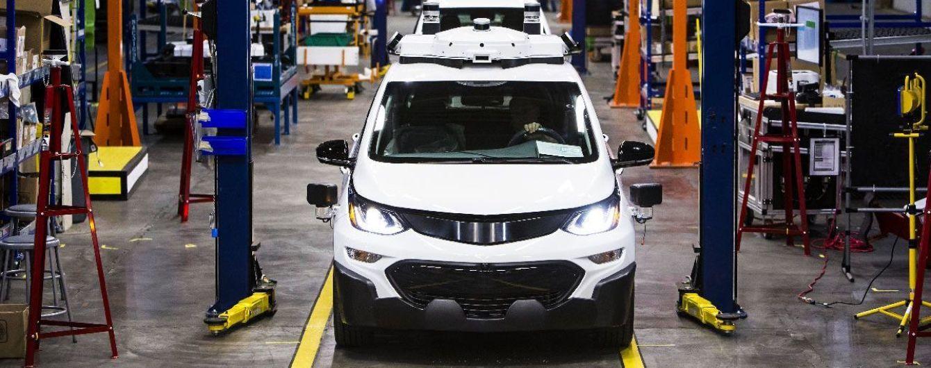 General Motors попала в судебный скандал из-за сокращений сотрудников
