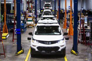 General Motors потрапила у судовий скандал через скорочення працівників